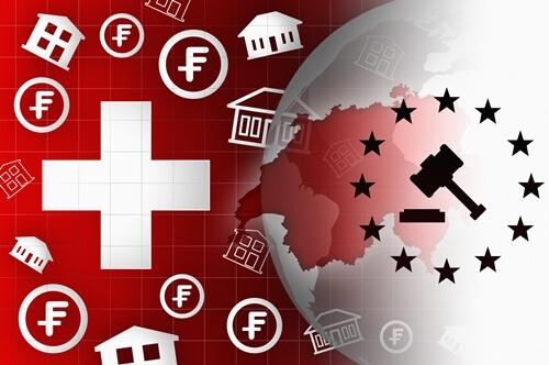 Przewalutowanie kredytu w CHF