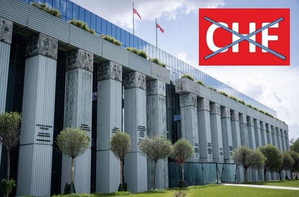 Uchwała Sądu Najwyższego w sprawie frankowiczów